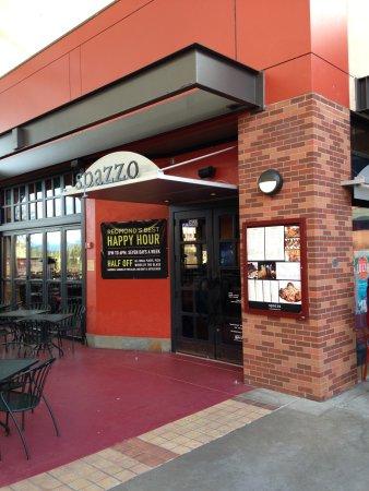 Redmond, WA: Spazzo