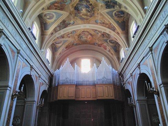 Cattedrale di San Gerardo