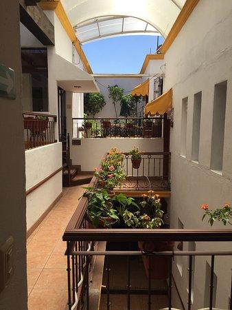 Casa de los Frailes: photo2.jpg