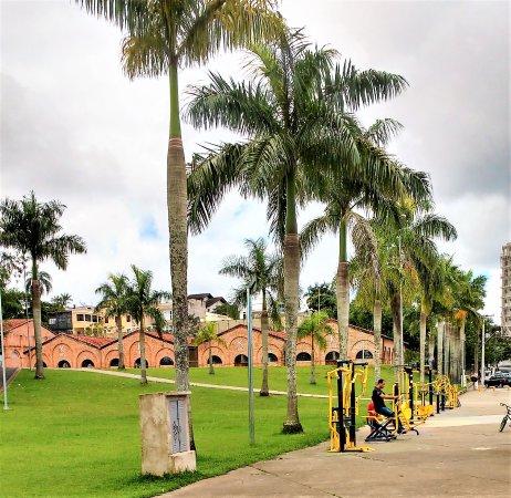 Praça Beira Rio