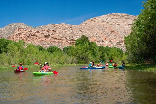 The Verde River Institute