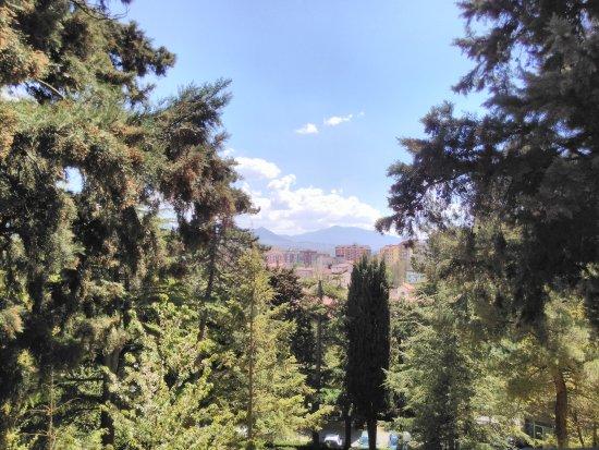 Parco del Seminario
