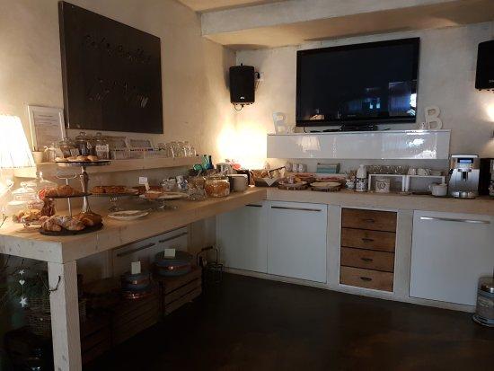 Albosaggia, Włochy: Estrema cura in ogni dettaglio