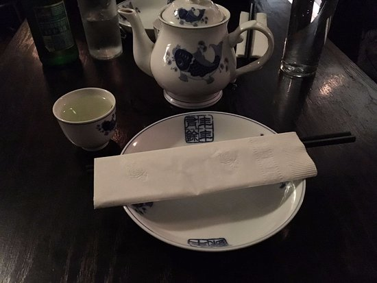 Cafe China Nyc Reservations