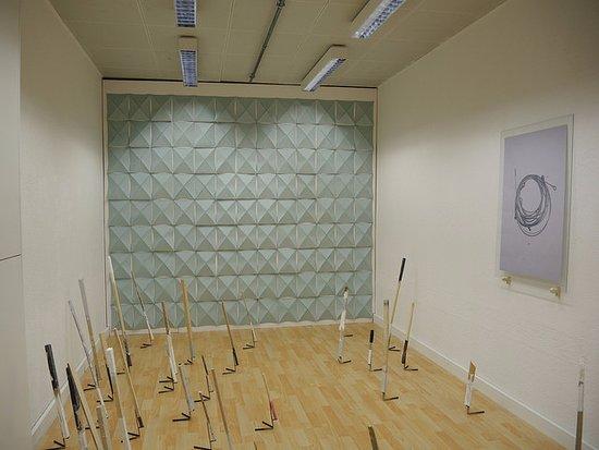 FAQ Galerie
