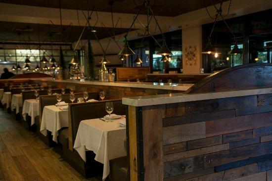 Woodland, CA: dining