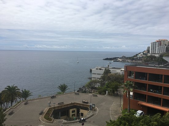 Melia Madeira Mare Resort & Spa Görüntüsü