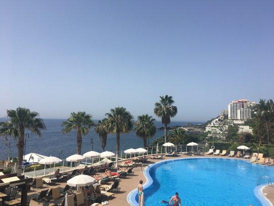 Melia Madeira Mare Resort & Spa Resmi