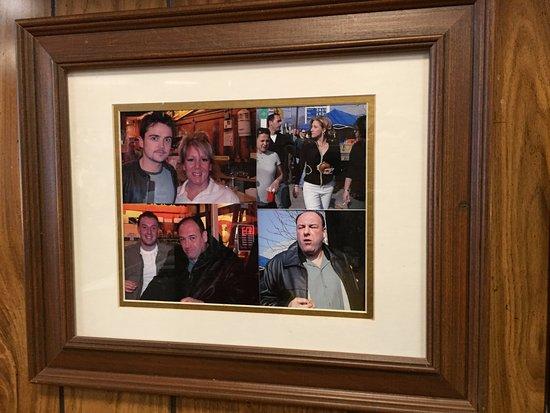 Bloomfield, NJ: Cast Photo