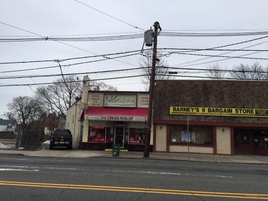 Bloomfield, NJ: From street
