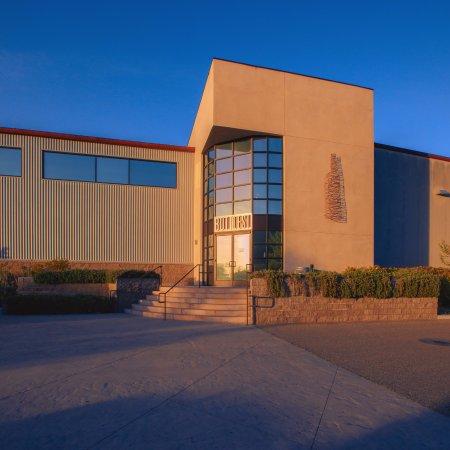 Buellton, CA: Front Entrance