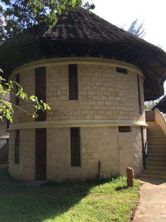 Baobab Beach Resort & Spa: bungallow