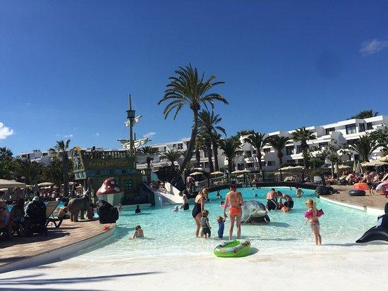H10 Suites Lanzarote Gardens: photo1.jpg
