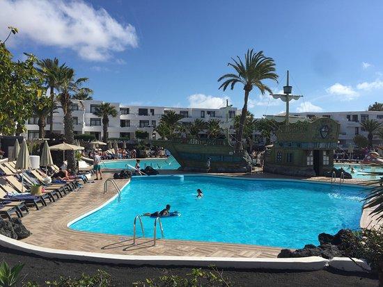 H10 Suites Lanzarote Gardens: photo4.jpg