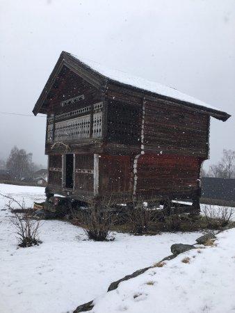 Hesla Gaard Pensjonat