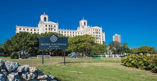 Photo of Hotel Nacional de Cuba Havana
