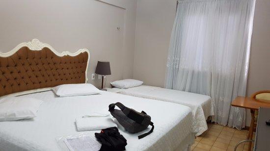 Quarto Grande Picture Of Seringal Hotel Manaus Tripadvisor