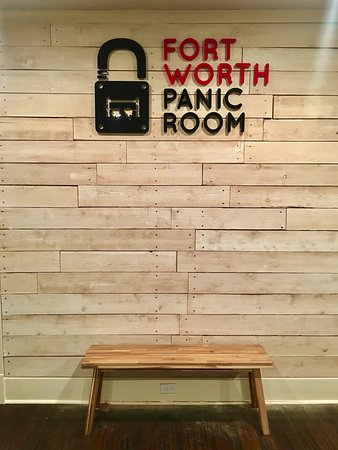 Fort Worth Panic Room