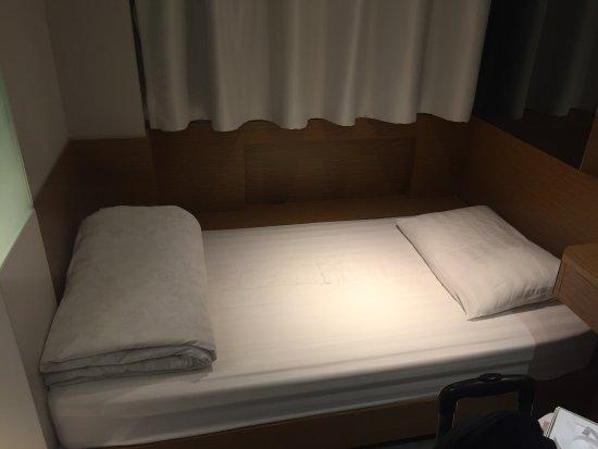 Acesite Knutsford Hotel : photo4.jpg