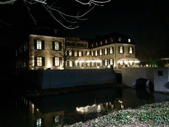 Schloss Berge: 02 2017
