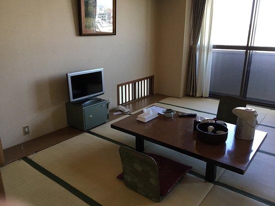 Hotel Mimatsu