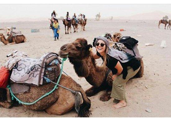Merzouga, Marruecos: Morocco