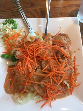 Thai Noon and My Thai Lounge: photo0.jpg