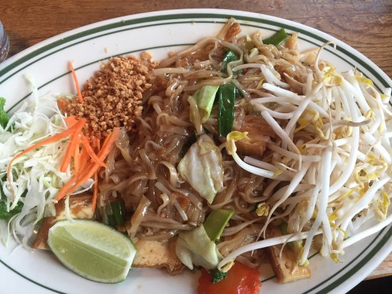 Thai Noon and My Thai Lounge: photo1.jpg