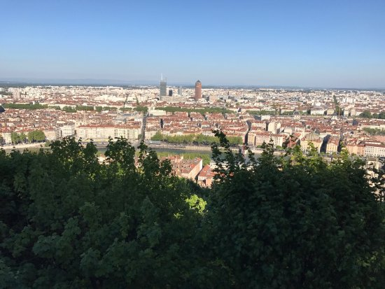 Fourviere Hill: photo3.jpg