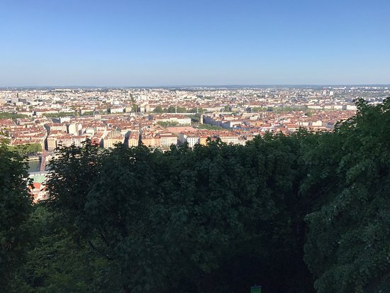 Fourviere Hill: photo4.jpg