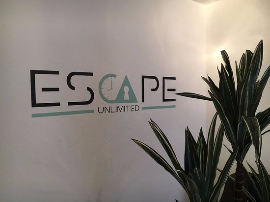 Escape Unlimited