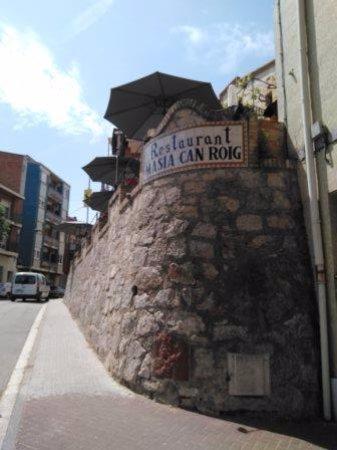 Corbera de Llobregat, Spain: Vista exterior