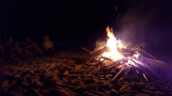 Namatakula, Fiji: Beachouse