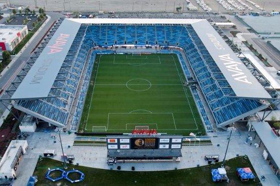 """Résultat de recherche d'images pour """"avaya stadium"""""""