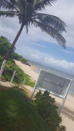 Bedarra Beach Inn-billede