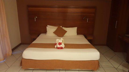 Bedarra Beach Inn: One Bedroom on Level 1