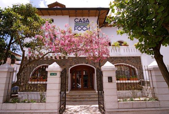Hotel Casa Foch