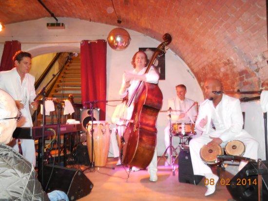 Kaufbeuren, Germany: Classik Meet Cuba
