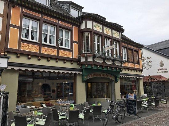 cafe schragen bad neuenahr ahrweiler restaurant bewertungen telefonnummer fotos tripadvisor. Black Bedroom Furniture Sets. Home Design Ideas