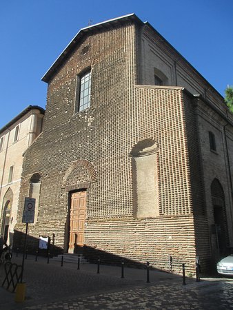 Chiesa di San Francesco Saverio