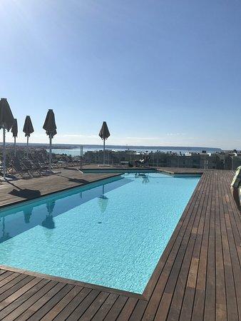 Melia Bay Hotel Palma