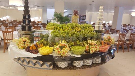 Suite Hotel Atlantis Fuerteventura Resort : Chef