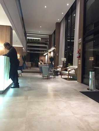 Hotel Interclass Criciuma