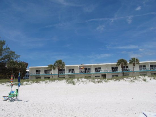 Anna Maria Island Beach Resort Holmes Beach Fl