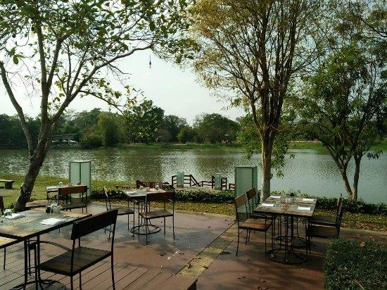 Favola at Le Meridien Chiang Rai Resort: received_686804654841113_large.jpg