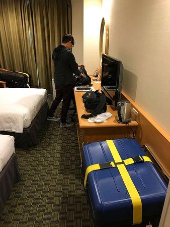 Hilton Tokyo Narita Airport Hotel: photo1.jpg