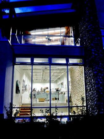 Jasper Art Gallery