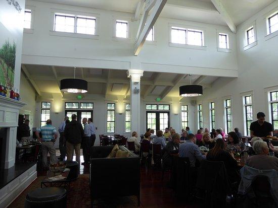 Charles City, VA: Restaurant