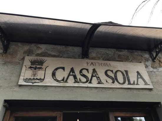 Barberino Val d'Elsa, Italy: photo1.jpg