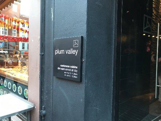 Plum Valley Restaurant: photo0.jpg
